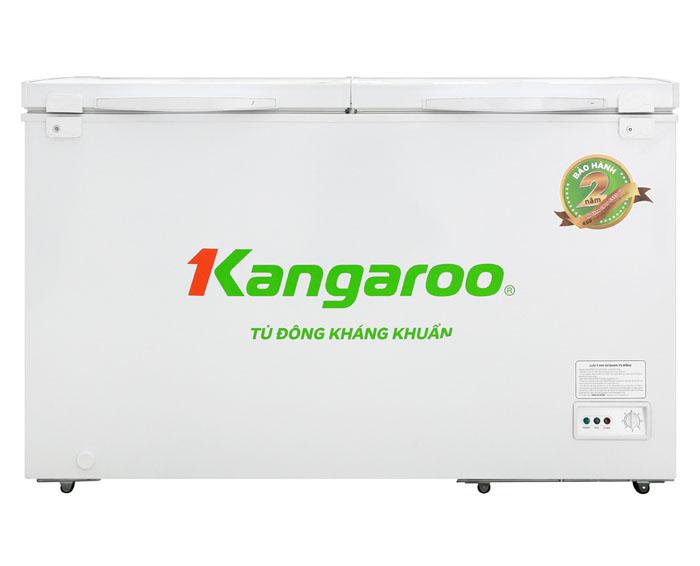 Tủ đông Kangaroo 354 lít KG 668C1
