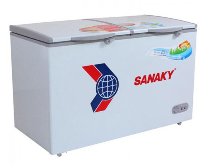 Image Tủ Đông Sanaky VH-5699W1 400 lít