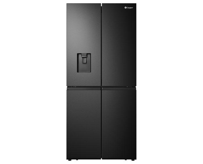 Tủ lạnh Casper Inverter 463L 4 cửa RM-522VBW