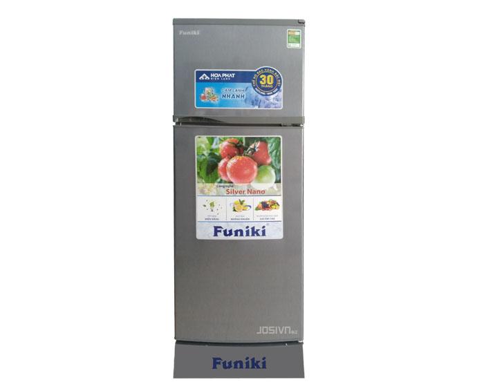Tủ lạnh Funiki FR-125CI mini 125 lít