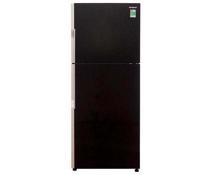Tủ lạnh Hitachi Inverter 395 lít R-VG470PGV3 GBK