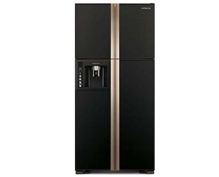 Image Tủ lạnh Hitachi Inverter 540 lít R-W660FPGV3X