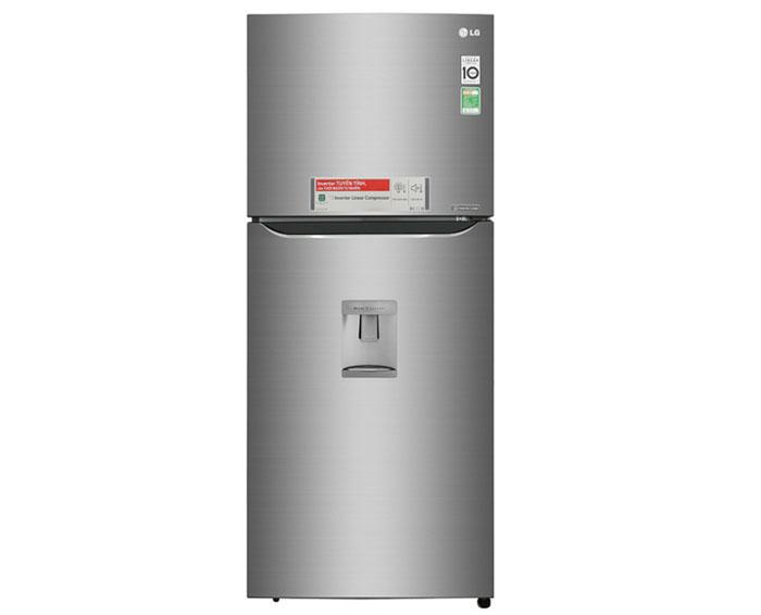 Tủ lạnh LG Inverter 393 lít GN-D422PS