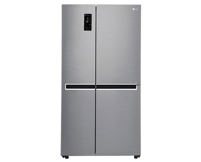 Tủ lạnh LG Inverter 626 lít GR-B247JS