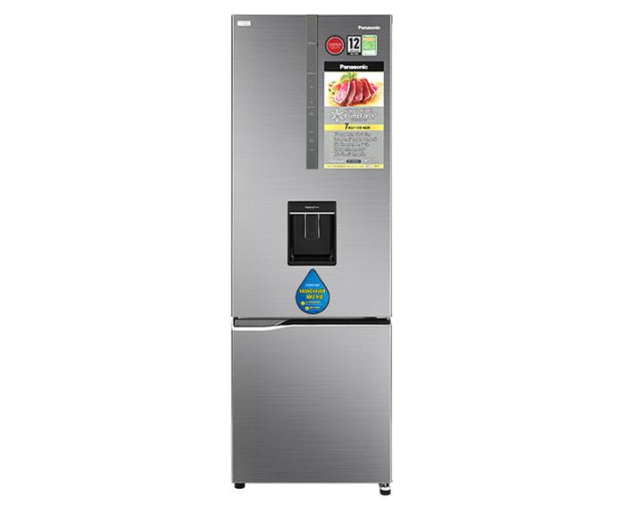 Tủ lạnh Panasonic Inverter 410 lít NR-BX460WSVN