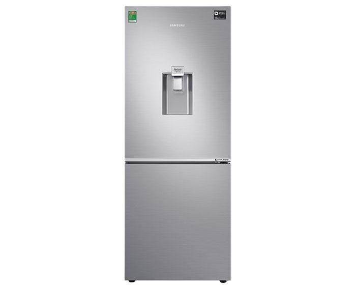 Image Tủ lạnh Samsung Inverter 276 lít RB27N4170S8/SV