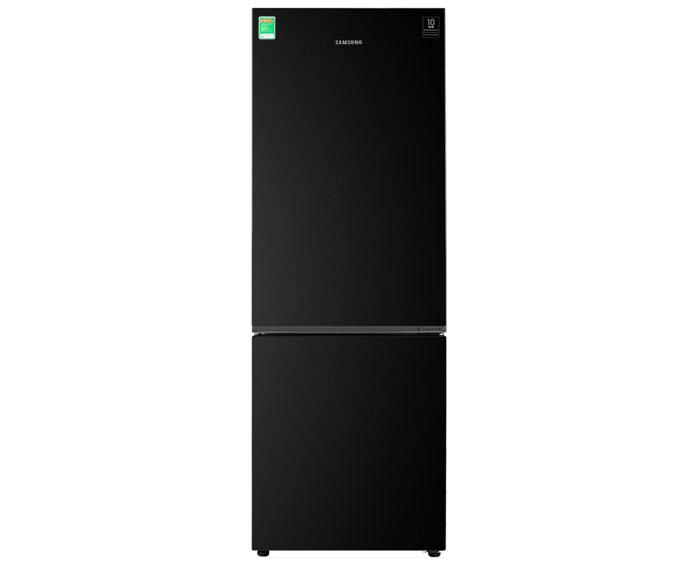 Image Tủ lạnh Samsung Inverter 310 lít RB30N4010BU/SV