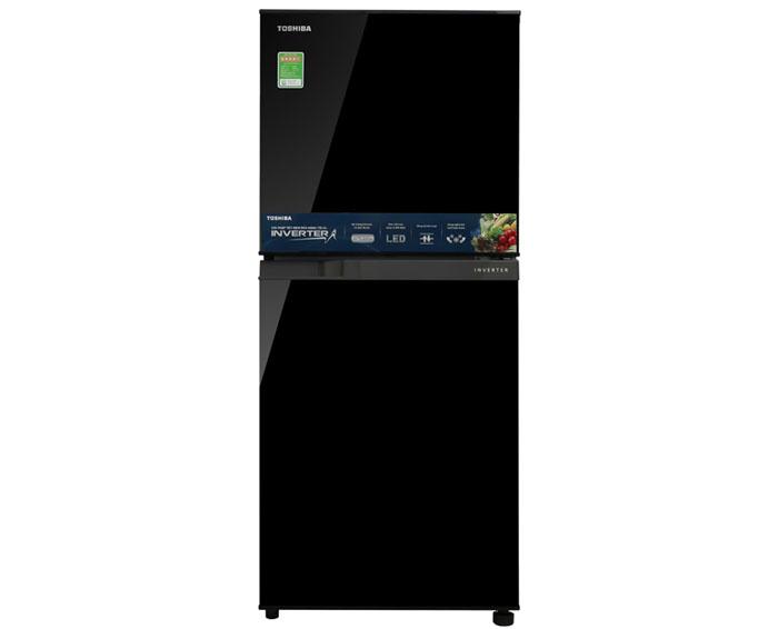 Tủ lạnh Toshiba Inverter 171 lít GR-M21VUZ1 UKK