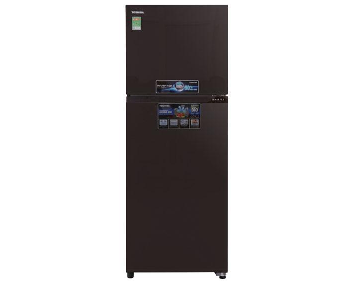 Tủ lạnh Toshiba Inverter 305 lít GR-MG36VUBZ(XB)